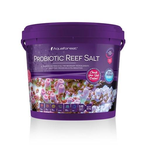 Probiotic Reef Salt 22kg AF
