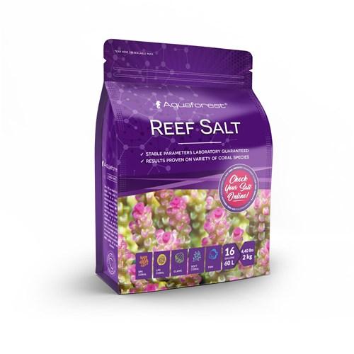 Reef Salt 2kg AF worek