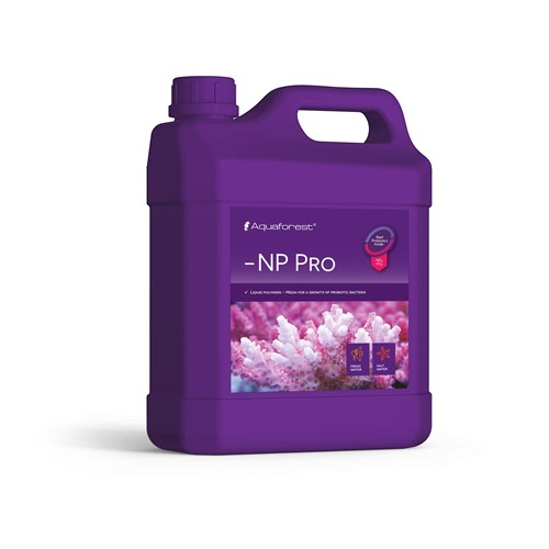 -NP Pro 2000ml akcelerator