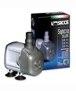 SICCE Syncra Silent 2.0 Pompa obiegowa 2150l/h