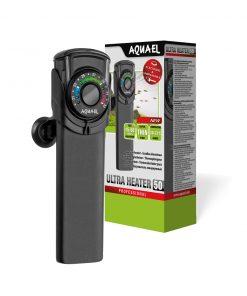Grzałka Ultra Heater 50W AQUAEL z termostatem