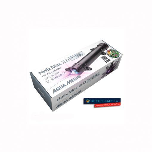 AM Lampa UV Helix 2.0 36W