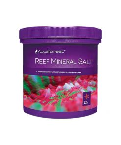 Reef Mineral Salt 400g Aquaforest