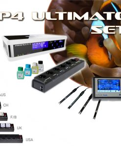GHL Profilux4 Ultimate Set White