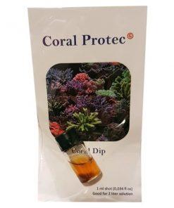 Coral Dip shot 1ml CORAL PROTEC