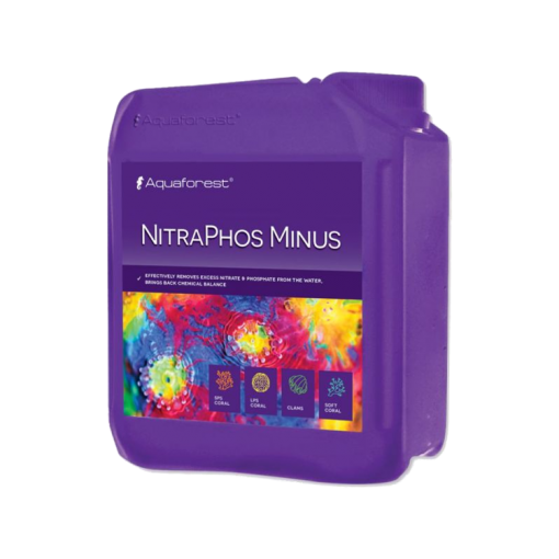 NitraPhos Minus 2000ml preparat na azotany i fosforany