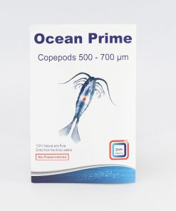 Copepods 500-700micr 50g DVH Ocean Prime