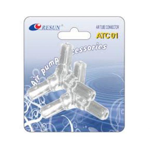 Trójnik napowietrzacza ATC01 RESUN 2 szt.