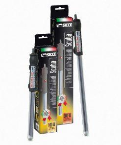 SICCE Scuba Heater 150W grzałka z termostatem