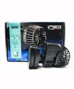 SICCE XStream 6500l/h Pompa Cyrkulacyjna