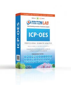 Triton Lab Test ICP-OES (36 pierwiastków)