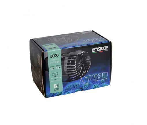 SICCE XStream 8000l/h Pompa Cyrkulacyjna