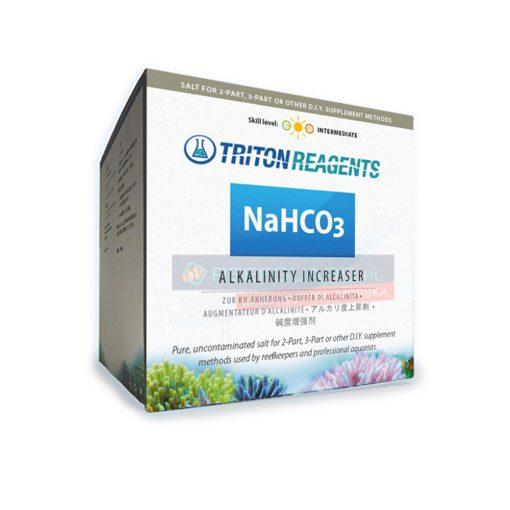 TRITON NaHCO3 Alkalinity Increaser 4000g