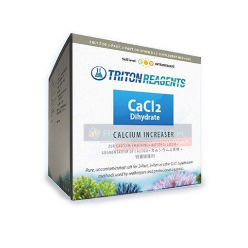TRITON CaCl2 Calcium 4000g