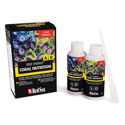 Reef Energy AB Red Sea Coral Nutrition