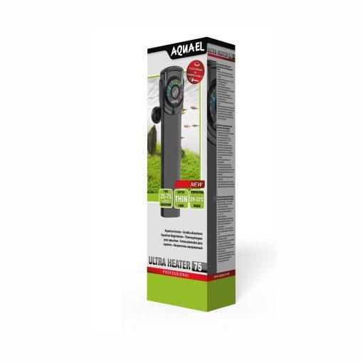 Grzałka Ultra Heater 75W AQUAEL z termostatem