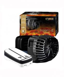 SICCE XStream-E 3000-8500l/h cyrkulator z kontrolerem