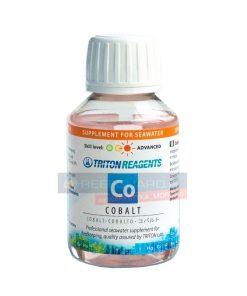 TRITON Co 100ml Cobalt Kobalt
