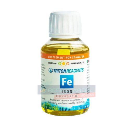 TRITON Fe 100 ml IRON Żelazo