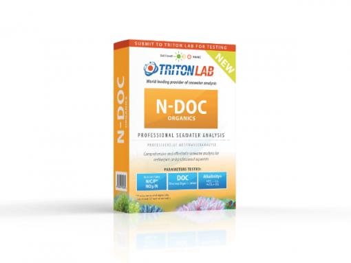 TRITON N-DOC Lab Test