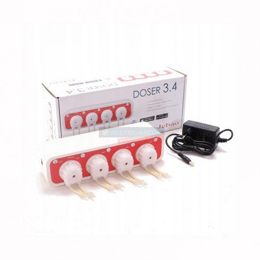 Doser 3.4 Pompa Perystaltyczna JEBAO Wi-Fi
