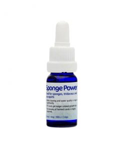 Korallen-Zucht Sponge Power 10ml