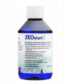 Korallen-Zucht ZeoStart 3 100ml