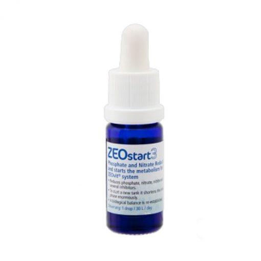 Korallen-Zucht ZeoStart 3 10ml