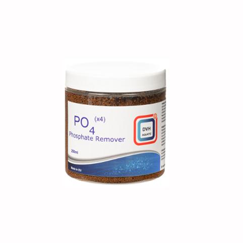 DVH PO4x4 Phosphate remover 500ml