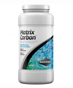 SEACHEM Matrix Carbon 1000ml