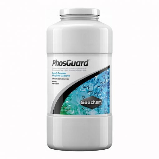 SEACHEM PhosGuard 500ml redukcja fosforanów
