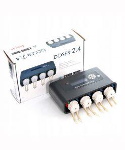 JEBAO Doser 2.4 pompa perystaltyczna WiFi