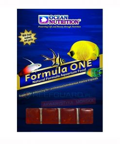 Formula One 100g Ocean Nutrition Frozen