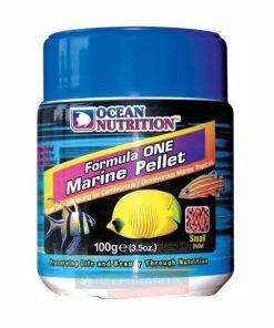 Formula ONE Marine PelletsS 100g Ocean Nutrition
