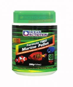 Formula Two Marine PelletsM 100g Ocean Nutrition