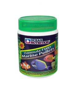 Formula Two Marine PelletsS 100g Ocean Nutrition