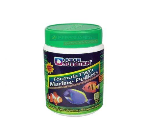 Formula Two Marine PelletsS 100g Ocean Nutrition