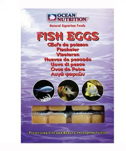 Frozen Marine Fish eggs 100g Ocean Nutrition
