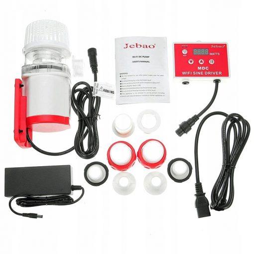 JEBAO Pompa obiegowa MDC-1000f
