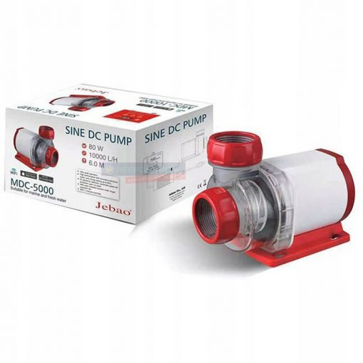 JEBAO Pompa obiegowa MDC-5000 a