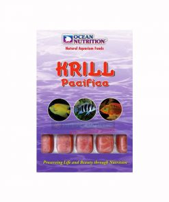 Krill Pacifica 100g Ocean Nutrition