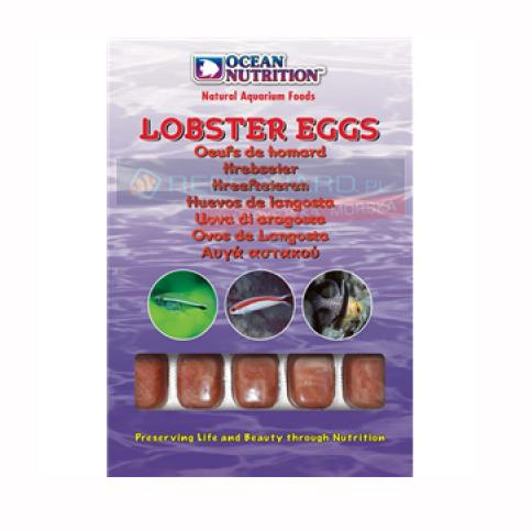 Lobster Eggs 100g Ikra Homara Ocean Nutrition Frozen