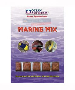 Marine Mix 100g Ocean Nutrition Frozen