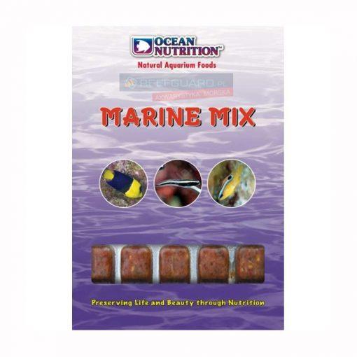 Marine Mix 100g Ocean Nutrition Frozen