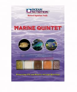 Marine Quintet 100g Ocean Nutrition Frozen