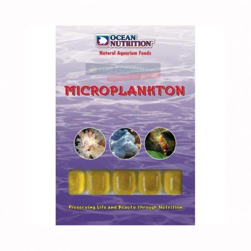Microplancton 100g Ocean Nutrition Frozen