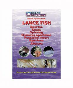 Lance Fish 100g Ocean Nutrition Stynka