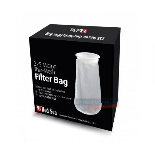 Filter Bag 225micron RED SEA Skarpeta Filtracyjna