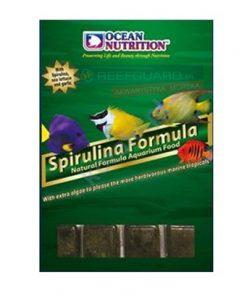 Spirulina Formula 100g Ocean Nutrition Frozen