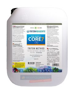 TRITON CORE7 MG(1) 5000ml TRITON METHOD